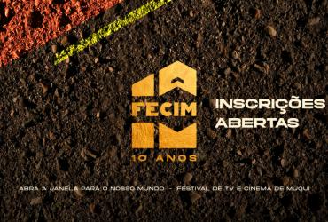 10º Festival de cinema de Muqui abre inscrições para a edição 2021